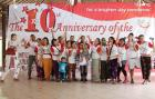 The 10th Anniversary of Yayasan Senyum Bali