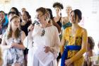 Fashion Show Fundraiser & Designer Sample Sale